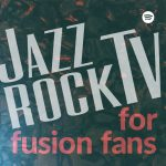 JazzrockTV Spotify Playlists