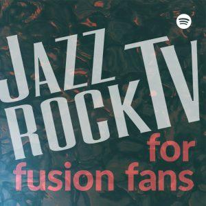 JazzrockTV Spotify Playlists