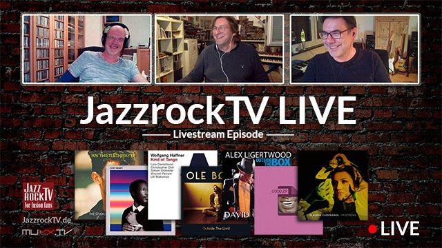 JazzrockTV-LIVE