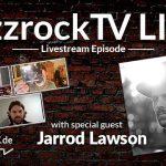 JazzrockTV LIVE – Jarrod Lawson
