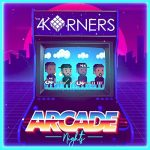 The 4 Korners - Arcade Nights