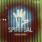 Nigel Hall - Spiritual